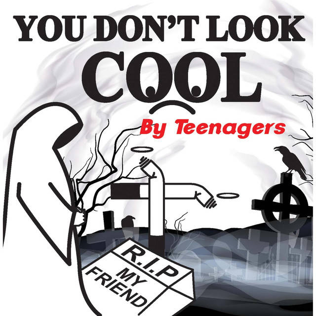 You Don't Look Cool