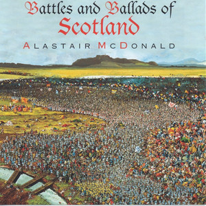 Battles - Alastair McDonald