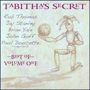 The Best of Tabitha's Secret Vol. # 1 - Rob Thomas