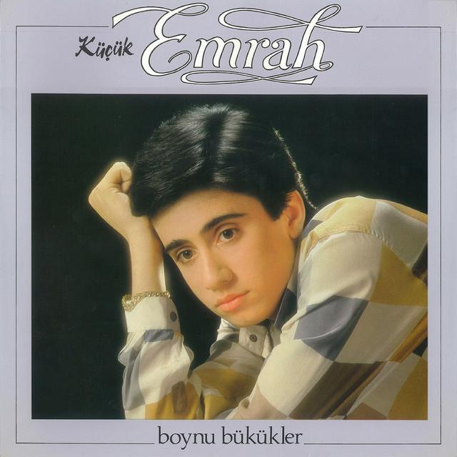 Boynu Bükükler (Arabesk 1980-1990)