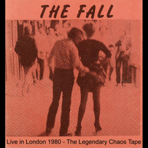 Live in London 1980: The Legendary Chaos Tape album