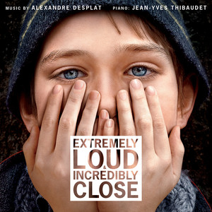 Extremely Loud and Incredibly Close: Original Motion Picture Soundtrack Albumcover