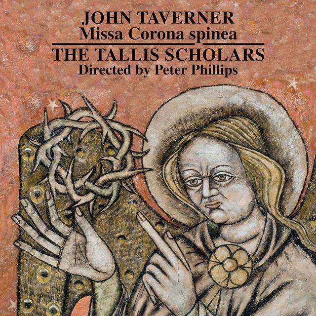 John Taverner