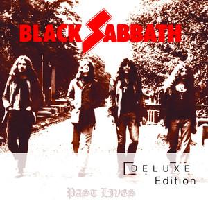 Black Sabbath Megalomania cover
