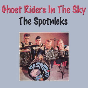 Ghost Riders In The Sky album