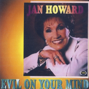 Evil On Your Mind album