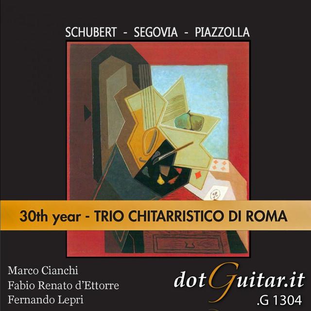Trio Chitarristico Di Roma