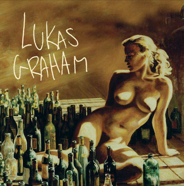 Lukas Graham Lukas Graham (International Version) album cover