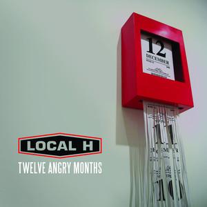 Twelve Angry Months album