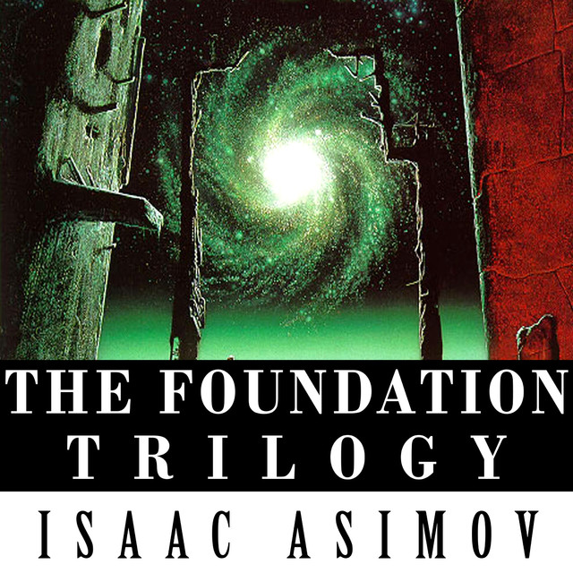 Audio Book Isaac Asimov