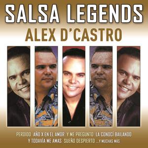 Salsa Legends album