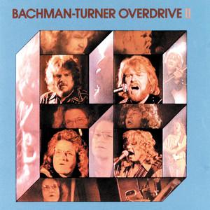 Bachman-Turner Overdrive II album
