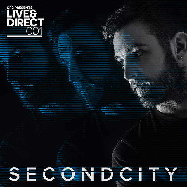 Cr2 Live & Direct Presents: Secondcity