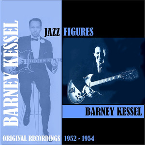 Jazz Figures / Barney Kessel (1952-1954) album