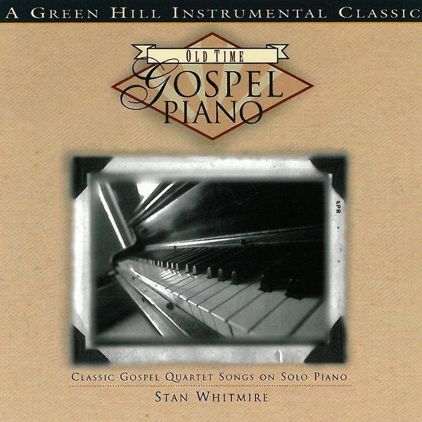 Bell Of Joy Keep Ringing - Old Time Gospel Piano Album