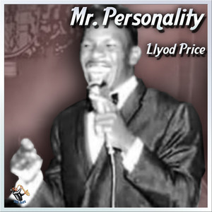 Mr. Personality album