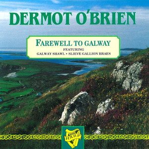 Farewell to Galway album