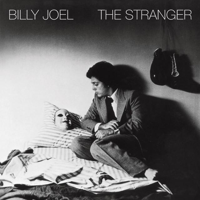 The Stranger (Remastered) Albumcover