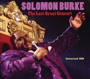 The Last Great Concert album