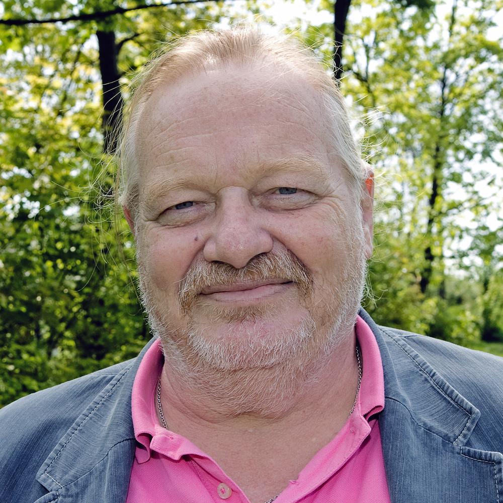 Flemming Bamse Jørgensen