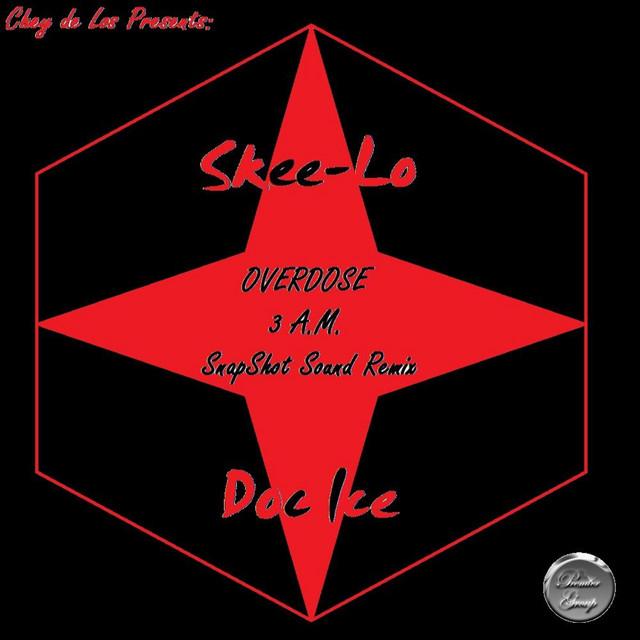 Chey de Los Presents: The O.D. 3 A.M. At the Club Remix - Single