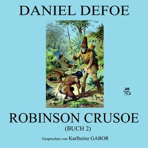 Robinson Crusoe (Buch 2)