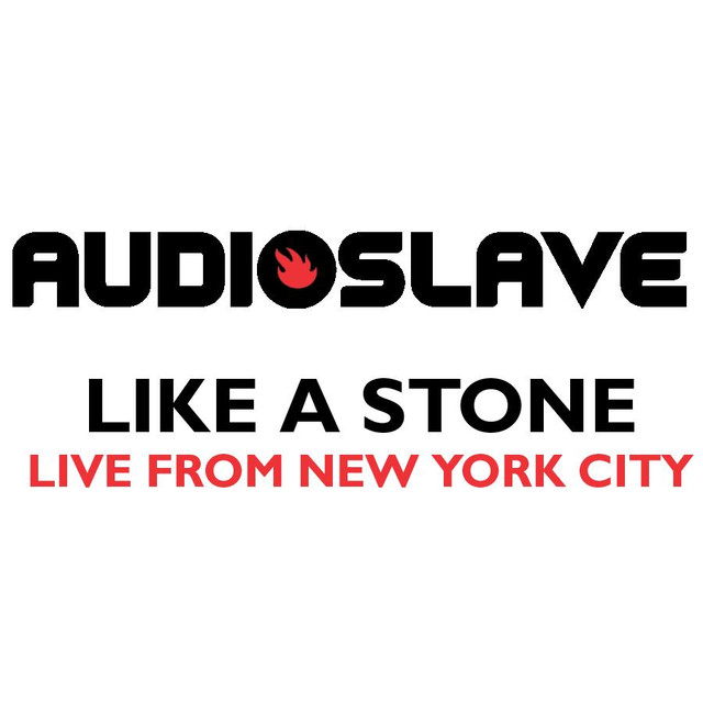 Like A Stone (Live from New York City)