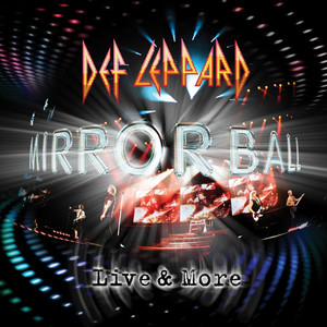 Mirror Ball - Live & More