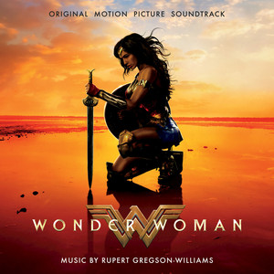 Wonder Woman: Original Motion Picture Soundtrack album
