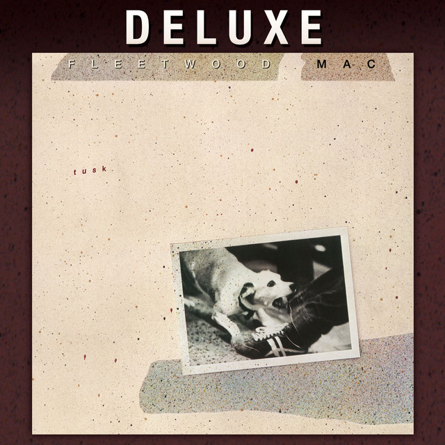 Tusk (Deluxe) Albumcover