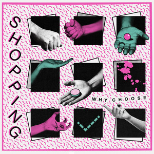 Shopping - Why Choose