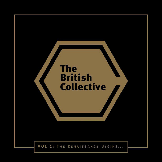 The British Collective tickets and 2018 tour dates
