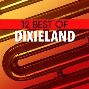 12 Best of Dixieland Albumcover