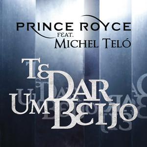 Prince Royce, Michel Teló Te Dar um Beijo cover