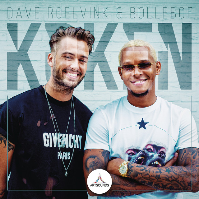 Dave Roelvink & Bollebof - Koken