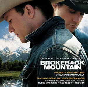 Brokeback Mountain Soundtrack - Gustavo Santaolalla