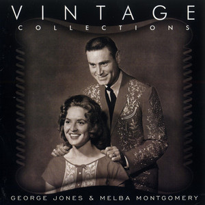 Vintage Collections - George Jones