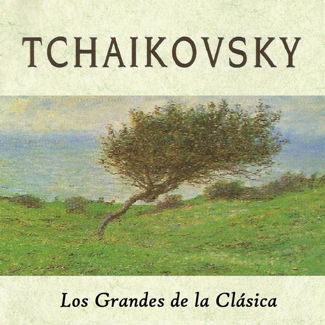 Tchaikovsky, Los Grandes de la Clásica Albumcover