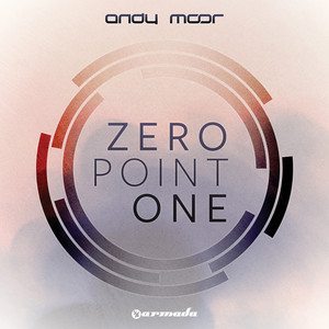 Zero Point One Albumcover
