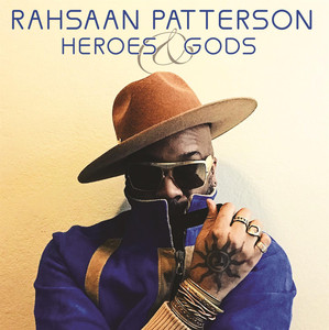 Rahsaan Patterson – Heroes & Gods (2019) Download