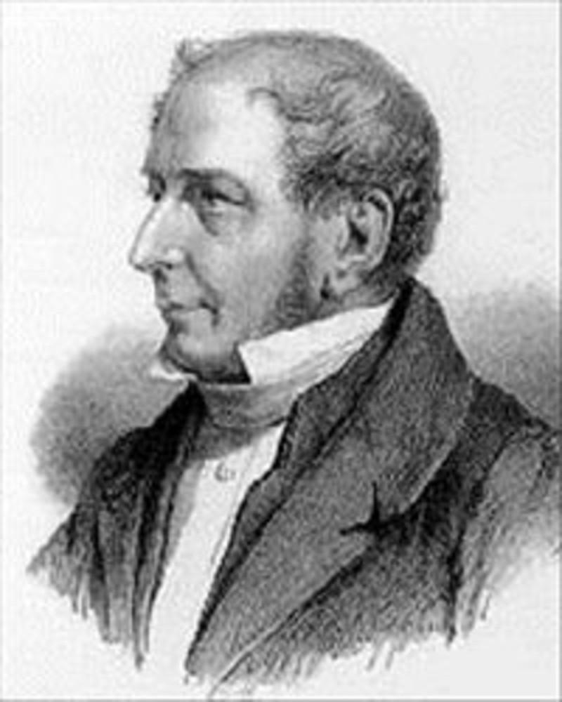 Christoph Ernst Friedrich Weys...