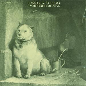 Pampered Menial album