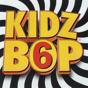 Kidz Bop Me, Myself, And I cover