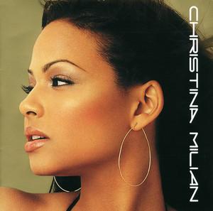 Christina Milian (World Version-Excluding U.S.) album