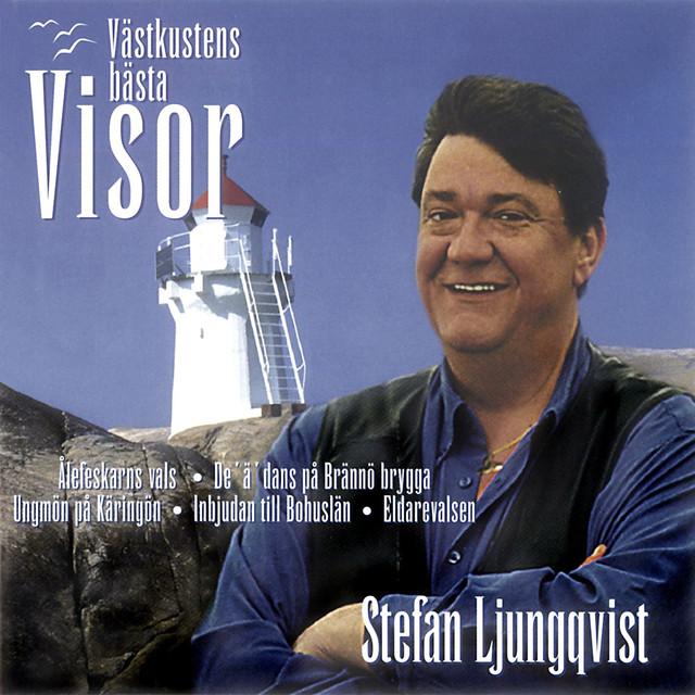 Stefan Ljungqvist