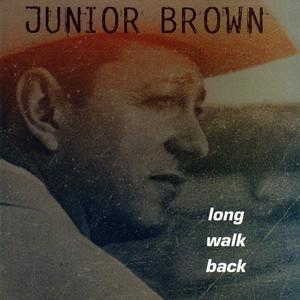 Long Walk Back album