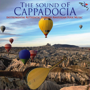 The Sounds of Cappadocia Albümü