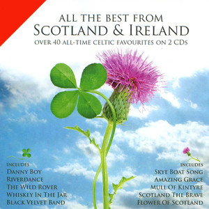 All the Best from Scotland & Ireland
