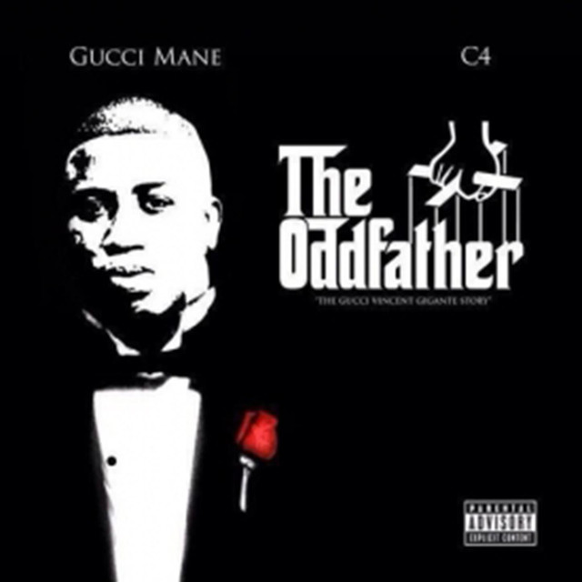 The Oddfather Albumcover