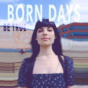Album cover for   by Born Days